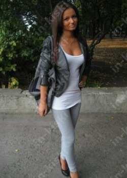 Проститутка Дария, 26, Челябинск