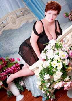 Проститутка Альфия, 40, Челябинск