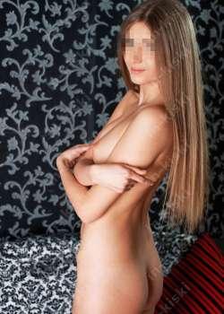 Проститутка Зоя, 21, Челябинск