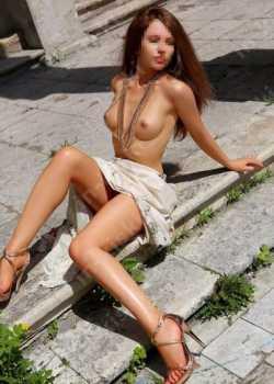 Проститутка Ирэн, 23, Челябинск