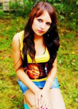 Проститутка Искра, 23, Челябинск