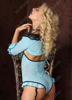 Проститутка Настя, 21, Челябинск