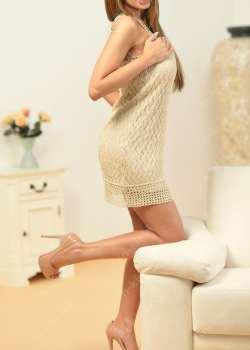 Проститутка Лукерья, 23, Челябинск