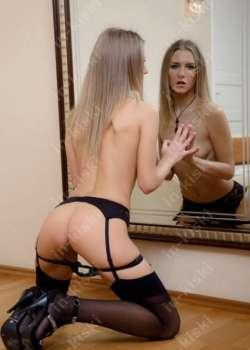 Проститутка Наташка, 25, Челябинск