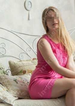Проститутка Варя, 22, Челябинск