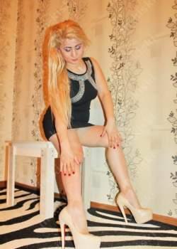 Проститутка Оксана, 30, Челябинск