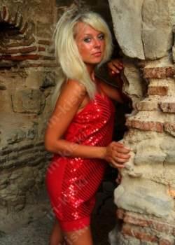 Проститутка Зоя, 23, Челябинск