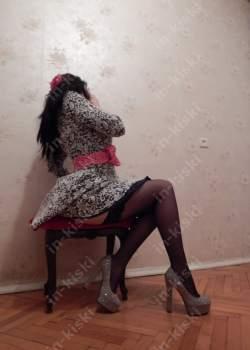 Проститутка Юленька, 27, Челябинск