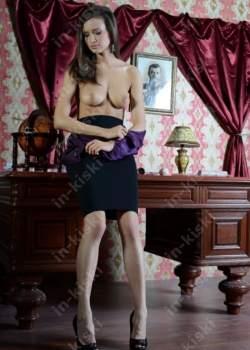 Проститутка Гуля, 24, Челябинск