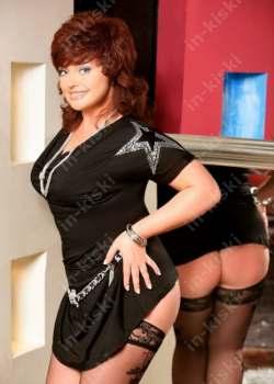 Проститутка Танюшка, 42, Челябинск