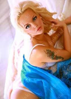 Проститутка Лукерья, 28, Челябинск