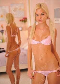 Проститутка Жанна, 23, Челябинск