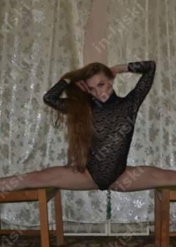 Проститутка Виктория, 27, Челябинск