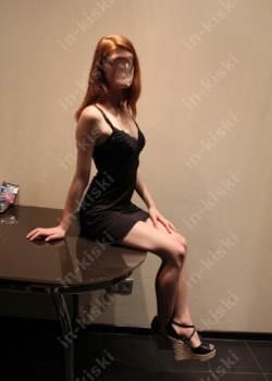 Проститутка Диодора, 25, Челябинск