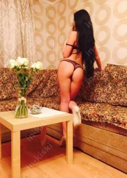 Проститутка Дария, 22, Челябинск