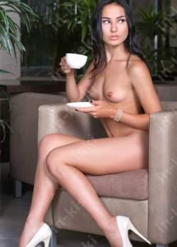 Проститутка Анна, 22, Челябинск
