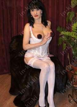 Проститутка Виолла, 47, Челябинск