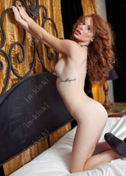 Проститутка Беатриса, 21, Челябинск