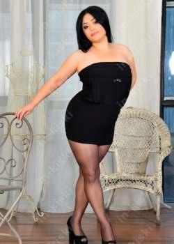 Проститутка Виалета, 25, Челябинск