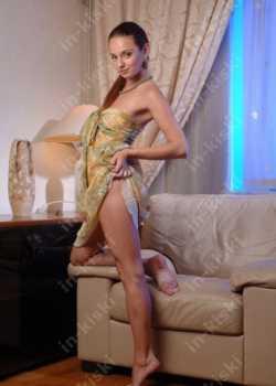 Проститутка Иришка, 24, Челябинск