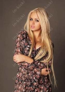 Проститутка Моника, 24, Челябинск