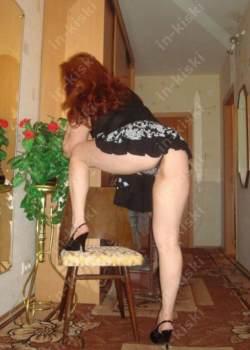 Проститутка Леонида, 35, Челябинск