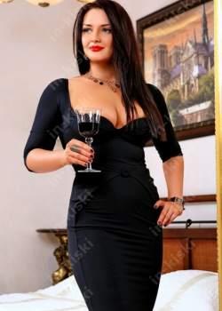 Проститутка Люси, 27, Челябинск