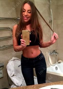 Проститутка Катарина, 26, Челябинск