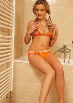 Проститутка Витта, 21, Челябинск