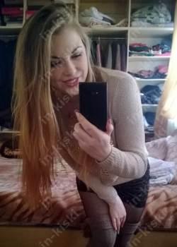 Проститутка Маша, 20, Челябинск