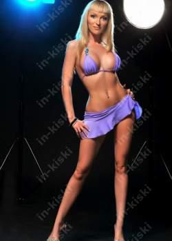 Проститутка Леэна, 23, Челябинск