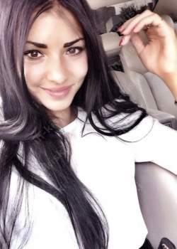Проститутка Карина, 23, Челябинск