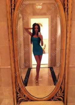 Проститутка Агата, 24, Челябинск