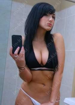 Проститутка Зорина, 18, Челябинск