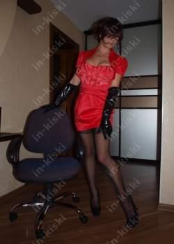 Проститутка Глория, 40, Челябинск