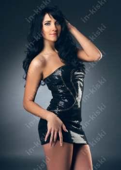 Проститутка Оля, 25, Челябинск