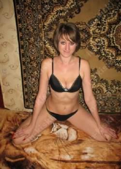 Проститутка Дана, 27, Челябинск