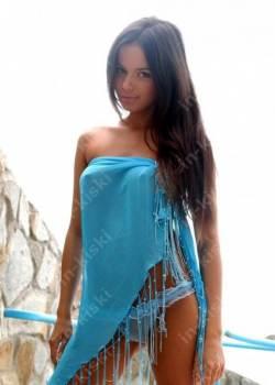 Проститутка Одетта, 28, Челябинск