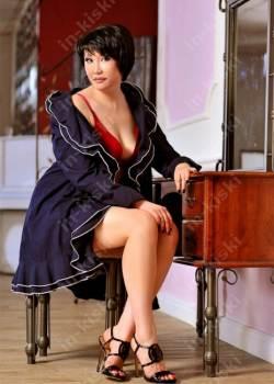 Проститутка Анжелика, 38, Челябинск