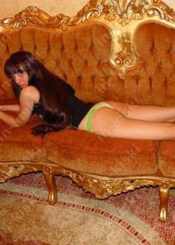 Проститутка Женечка, 24, Челябинск