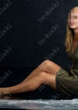 Проститутка Эмми, 20, Челябинск