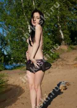 Проститутка Шарлотта, 19, Челябинск