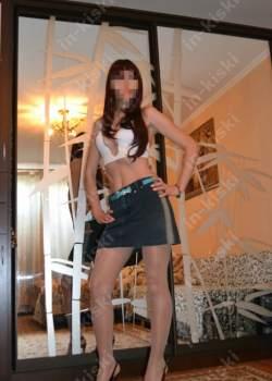 Проститутка Изабелла, 38, Челябинск