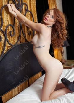 Проститутка Алёнушка, 21, Челябинск
