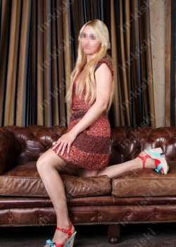 Проститутка Анжела, 25, Челябинск