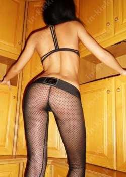Проститутка Инна, 23, Челябинск