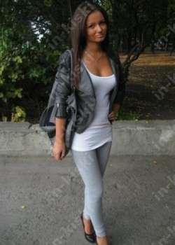 Проститутка Николетта, 26, Челябинск