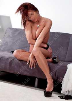Проститутка Веселина, 23, Челябинск