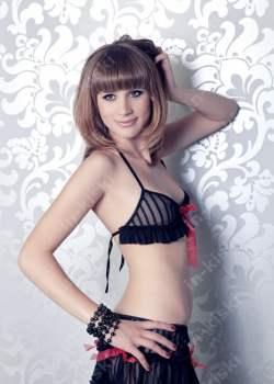 Проститутка Тоня, 22, Челябинск