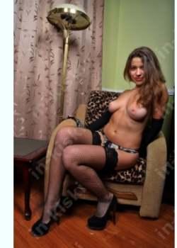 Проститутка Кристина, 25, Челябинск